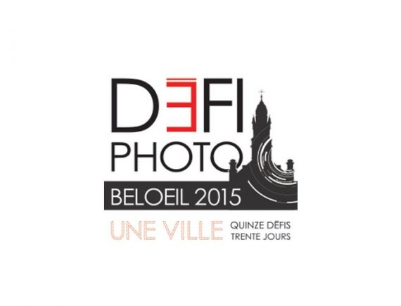 ARTICLE 9 - Défi photo Beloeil 2015