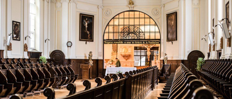 ARTICLE 19 – «Dans les coulisses…» du Monastère des Augustines – Québec